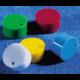 Corning 2017  Red Polypropylene Cryogenic Vial Cap Inserts.